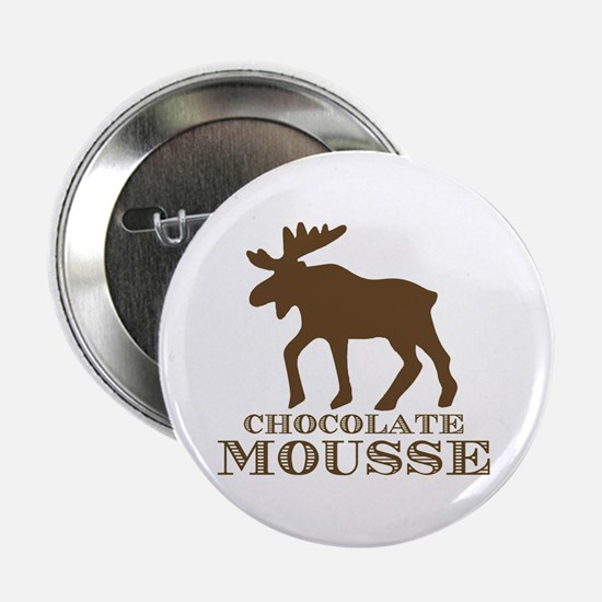 Chocolate Mousse Button