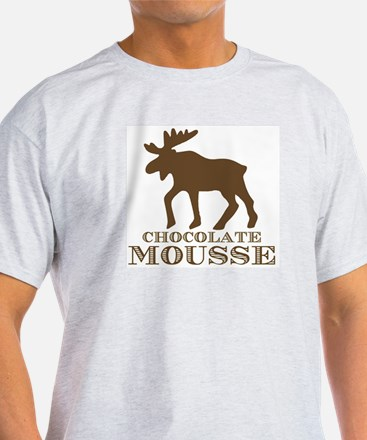 Chocolate Mousse T-Shirt