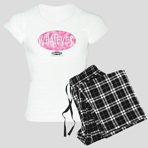 Whatever Women's Light Pajamas