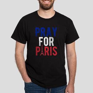 Pray for Paris T-Shirt