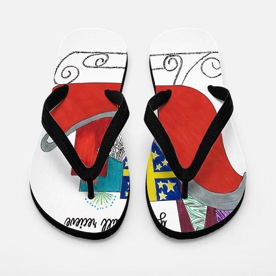 Size Flip Flops