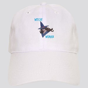 Witchy Woman Cap