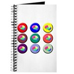 Brain Buttons Journal