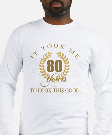 Funny Cool looking Long Sleeve T-Shirt