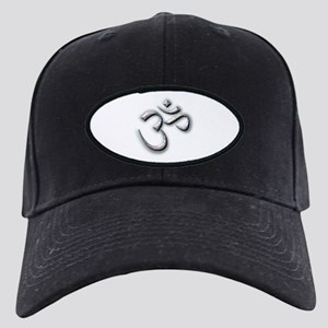 Ohm Black Cap