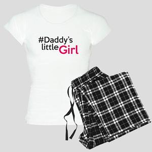 Daddys Little Girl Pajamas