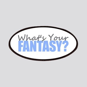 What's Your Fantasy Patch
