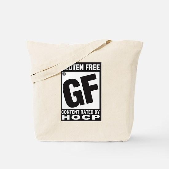 Cute Glutenfree Tote Bag