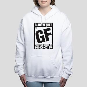 Gluten Free Women's Hooded Sweatshirt