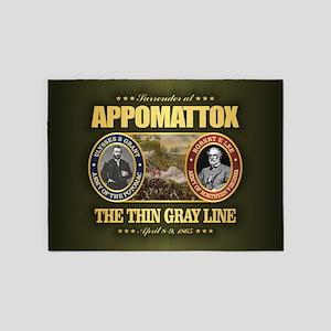 Appomattox (FH2) 5'x7'Area Rug
