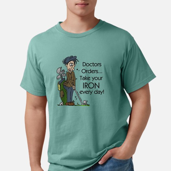 Golf Iron Every Day T-Shirt
