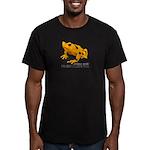 Atelopus Zeteki   Panamanian Golden Frog T-Shirt