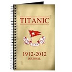 Titanic Centennial Journal