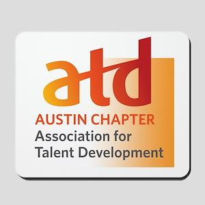 ATD Austin Logo Mousepad