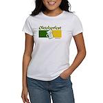 Oktoberfest Beer Women's T-Shirt