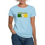 Oktoberfest Beer Women's Light T-Shirt