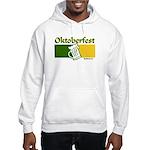 Oktoberfest Beer Hooded Sweatshirt