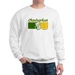 Oktoberfest Beer Sweatshirt