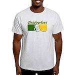 Oktoberfest Beer Light T-Shirt