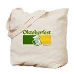 Oktoberfest Beer Tote Bag