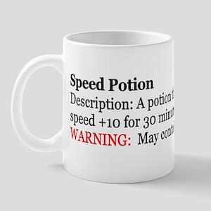 Speed Potion Mug