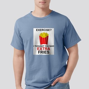 EXERCISE - EXERCISE? T-Shirt