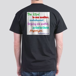 Be Kind Dark T-Shirt