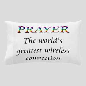 Prayer Pillow Case