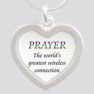 Prayer Necklaces