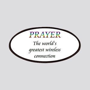 Prayer Patch