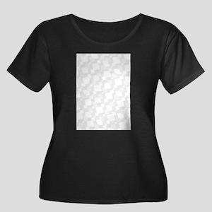 Italia 90 - England Home Plus Size T-Shirt