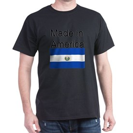 El Salvador is in America T-Shirt