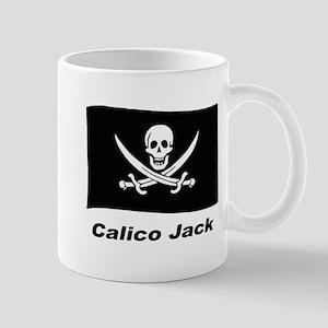 Pirate Flag - Calico Jack Mug