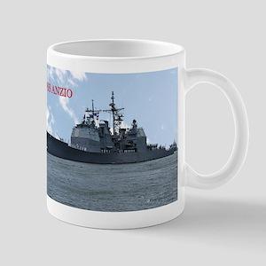 USS Anzio_2 Mug