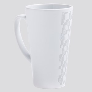 Italia 90 - England Home 17 oz Latte Mug