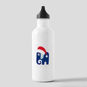 Elephanthat Water Bottle