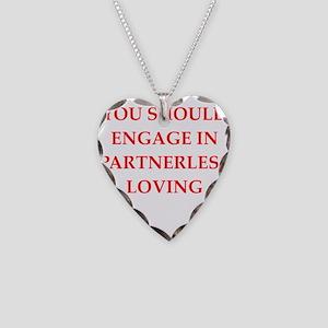 gfy Necklace