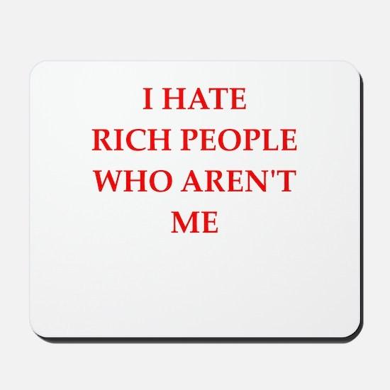 rich Mousepad