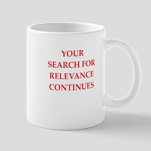 relevance Mugs