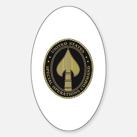 Cute Deltas Sticker (Oval)