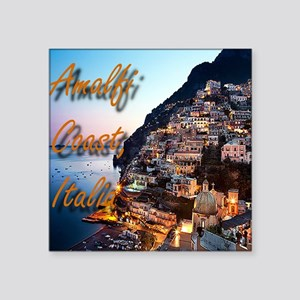 Amalfi Coast Sticker