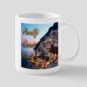 Amalfi Coast Mugs