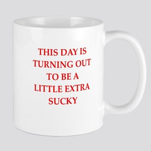 sucky Mugs