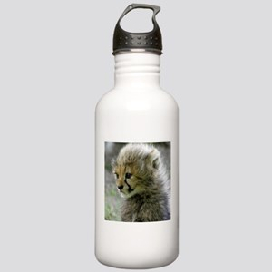 Cheetah010 Stainless Water Bottle 1.0L