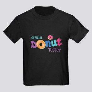 Official Donut Tester T-Shirt