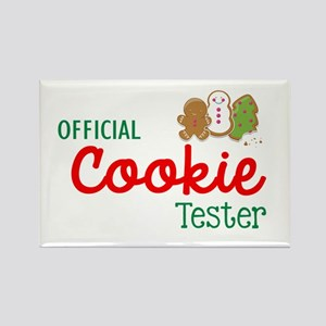 Official Cookie Tester Magnets