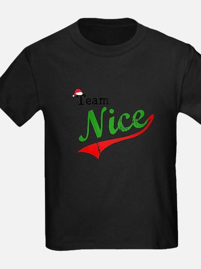 Team Nice T-Shirt