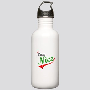 Team Nice Stainless Water Bottle 1.0L