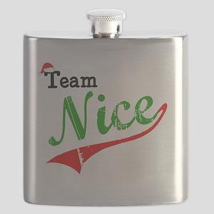 Team Nice Flask