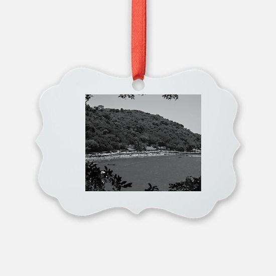 Cute Acapulco Ornament